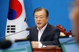 Tổng thống Hàn Quốc sa thải cố vấn cấp cao vì tăng giá thuê căn hộ