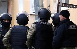 Người đàn ông nổ súng bắn đặc nhiệm tại Moskva