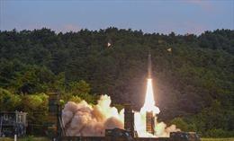 Chuyên gia rút ra điểm mấu chốt trong cuộc đua vũ trang liên Triều
