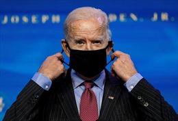 Tổng thống Biden mở cuộc thi nửa triệu USD cải tiến khẩu trang