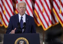 Tổng thống Biden có giúp kinh tế Mỹ bùng nổ như thời Thế chiến 2?