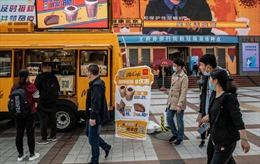 Trung Quốc dùng mọi hình thức khuyến khích dân tiêm vaccine COVID-19