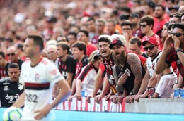 Câu lạc bộ bóng đá tặng vaccine COVID-19 miễn phí cho người hâm mộ