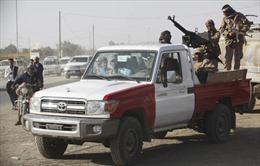 Thành phố sa mạc có thể tác động đến tình hình Mỹ, Yemen