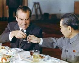 Câu chuyện nửa thế kỷ 'ngoại giao bóng bàn' và quan hệ Mỹ-Trung
