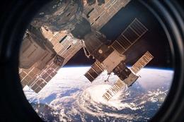Mỹ nghi Trung Quốc sở hữu vũ khí 'bịt mắt' vệ tinh