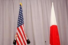 Cuộc gặp cấp cao Nhật Bản-Mỹ nhằm bắn tín hiệu đến Trung Quốc?