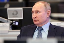 Lệnh trừng phạt mới của Mỹ là 'giơ cao đánh khẽ' Nga?