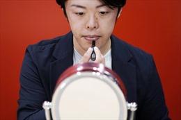 Ngành làm đẹp cho nam giới bùng nổ tại Nhật Bản