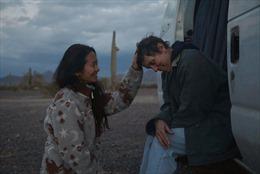 Nomadland giành giải Oscar phim hay nhất