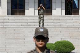 Bình Nhưỡng phản hồi về chính sách với Triều Tiên của Tổng thống Biden