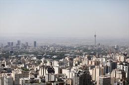 Nhà ngoại giao Thụy Sĩ ngã từ nhà cao tầng tử vong tại Iran