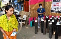 Thanh niên Ấn Độ xông xáo trong cuộc chiến với dịch COVID-19