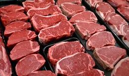 Cuộc chiến quanh miếng thịt bò trên chính trường Mỹ