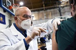 Từ tặng tiền tới tặng bia, Mỹ dùng mọi cách để dân tiêm vaccine COVID-19