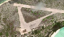 Trung Quốc nâng cấp đường băng Mỹ bỏ hoang trên quần đảo chiến lược