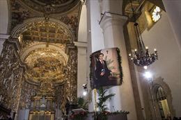 Thẩm phán Italy bị mafia sát hại sẽ được phong thánh