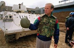 Những lựa chọn của Tổng thống Biden với vùng Balkan