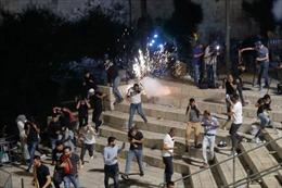 Nguyên nhân tái bùng phát vòng xoáy bạo lực Israel-Palestine