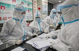 Trung Quốc thành lập cơ quan chống dịch bệnh mới