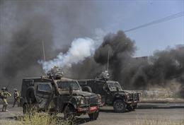 Nghi vấn quân đội Israel sử dụng truyền thông để đánh nghi binh Hamas