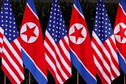 Mỹ chờ đợi khả năng Triều Tiên lựa chọn con đường ngoại giao