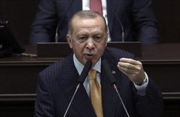 Chính phủ Thổ Nhĩ Kỳ 'liêu xiêu' vì cáo buộc của trùm mafia