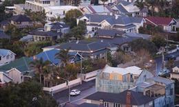 Xu hướng giá bất động sản toàn cầu tăng vọt trong dịch COVID-19