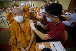 Nhiều nước châu Á phải quay lại với giãn cách xã hội vì dịch COVID-19