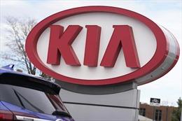 Kia thu hồi hàng trăm nghìn ô tô tại Mỹ vì lỗi cháy động cơ