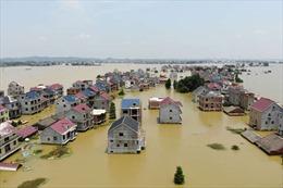 71 con sông vượt ngưỡng cảnh báo, Trung Quốc sẵn sàng ứng chiến mùa lũ nghiêm trọng