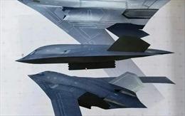 Rò rỉ hình ảnh máy bay ném bom 'át chủ bài' Trung Quốc giấu kín