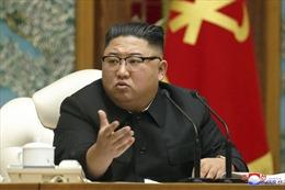 Đảng cầm quyền Triều Tiên lập chức vụ cấp cao mới