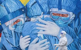 Chính phủ nhiều nước xử lý tình trạng hành hung nhân viên y tế trong dịch COVID-19