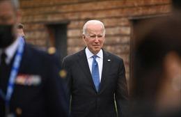 Tổng thống Biden họp báo một mình sau cuộc gặp thượng đỉnh với ông Putin