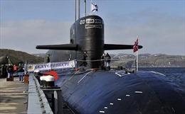 Nga 'chia tay' tàu ngầm tên lửa đạn đạo cuối cùng có từ thời Liên Xô