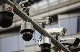 Mỹ tính cấm các máy quay giám sát xuất xứ từ Trung Quốc