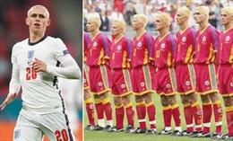 Toàn bộ đội tuyển Anh sẽ nhuộm tóc vàng nếu chiến thắng Euro 2020