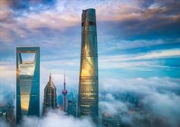 'Khách sạn trong mây' tại Trung Quốc