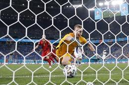 Euro 2020 lập kỷ lục về số lần 'đốt lưới nhà'