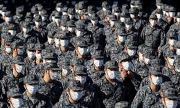 Nhật Bản và Philippines lần đầu tập trận không quân chung