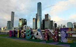 Thành phố Brisbane của Australia sẽ đăng cai Olympic 2032