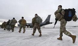 Lầu Năm Góc lo ngại tình trạng binh sĩ tự tử tăng vọt