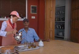 Ngôi làng Việt Nam tại Morocco lên sóng truyền hình Nga