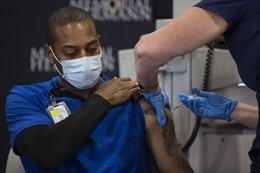 Sự hối hận của những người từ chối tiêm vaccine COVID-19 tại Mỹ
