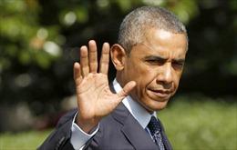 Cựu Tổng thống Mỹ Obama giảm quy mô tiệc sinh nhật vì lo biến thể Delta