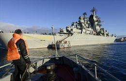 Nga trang bị tên lửa 'sát thủ' diệt tàu sân bay cho các chiến hạm