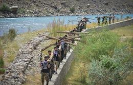 Lực lượng kháng chiến ở Thung lũng Panjshir quyết không đầu hàng Taliban