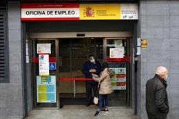 Ứng dụng hữu ích cho người thất nghiệp trong dịch COVID-19 tại Tây Ban Nha