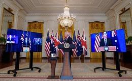 Thế giới tuần qua: Triều Tiên thử tên lửa đạn đạo; Mỹ-Anh-Australia lập liên minh AUKUS